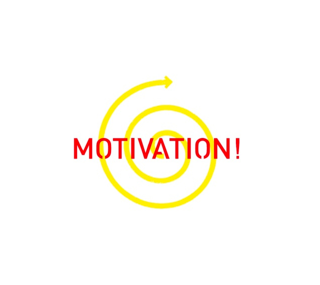 モチベーションをマネジメントするイメージ