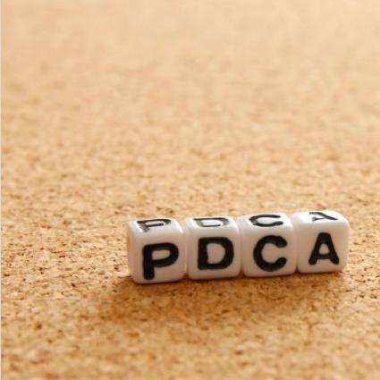 PDCAサイクルイメージ